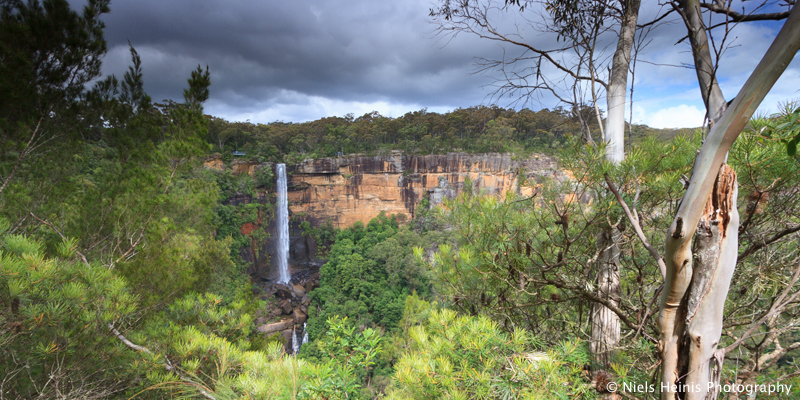 Fitzroy Falls - NSW, Australia