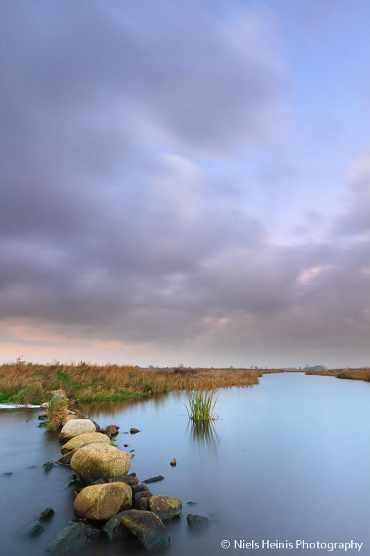 De Onlanden Rocks, Drenthe, NL