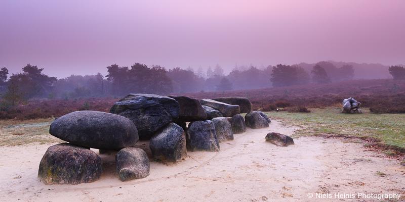 Hunebed D54, Havelte, NL