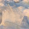 Ice floes - IJsselmeer, The Netherlands