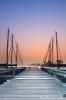 Tranquil sunrise - Leekstermeer, THe Netherlands
